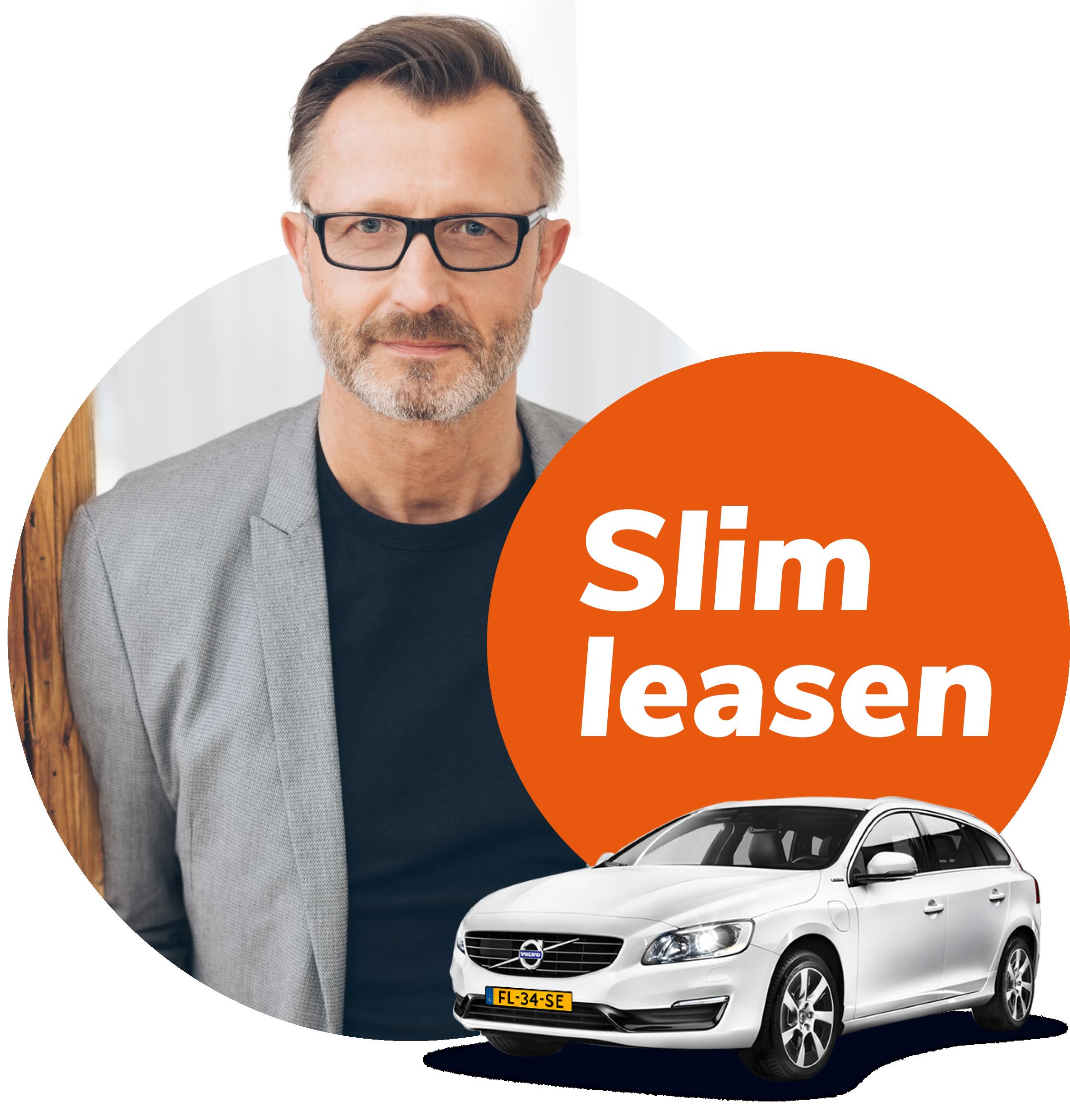 Slimleasen.nl volvo v40 - Slimleasen.nl